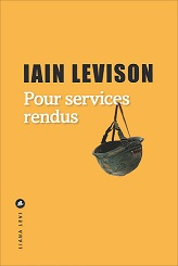 Pour services rendus, IainLEVISON