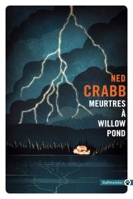crabb poche