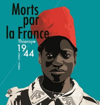 Morts pour la France, Pat PERNA et NicolasOTERO