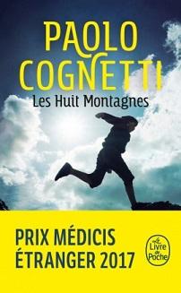 Les huit montagnes, PaoloCOGNETTI
