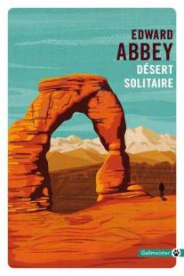 abbey poche desert solitaire