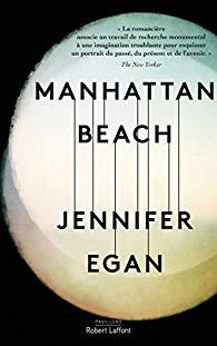 Manhattan Beach, JenniferEGAN