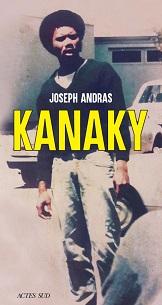 Kanaky, Joseph ANDRAS