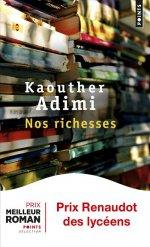 Nos richesses, KaoutherADIMI