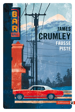 Fausse piste, James CRUMLEY
