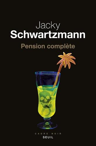 Rencontre avec Jacky SCHWARTZMANN!