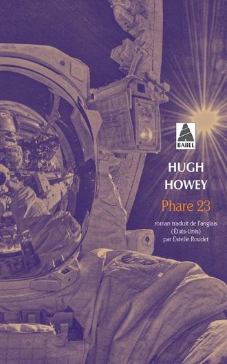 Phare 23, HughHOWEY
