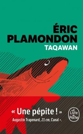 Taqawan, Eric PLAMONDON