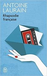 Rhapsodie française, Antoine LAURAIN, J'ailu