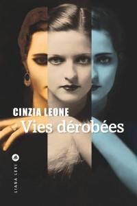 Vies dérobées, Cinzia Leone, LianaLevi