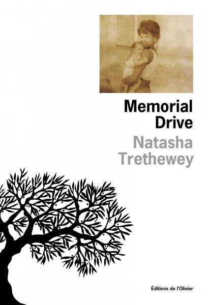 Memorial Drive, NatashaTRETHEWEY