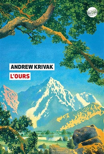 L'ours, Andrew KRIVAK